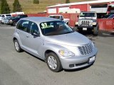 2007 Bright Silver Metallic Chrysler PT Cruiser  #8304410