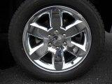 GMC Yukon 2013 Wheels and Tires