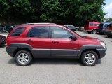 2007 Kia Sportage LX V6 4WD