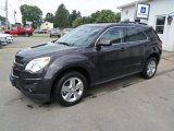 2013 Tungsten Metallic Chevrolet Equinox LT AWD #83017110