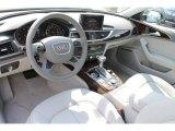 2013 Audi A6 Interiors