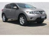 2010 Platinum Graphite Metallic Nissan Murano S AWD #83070809