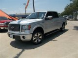 2010 Ingot Silver Metallic Ford F150 FX2 SuperCrew #83070727
