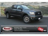 2013 Magnetic Gray Metallic Toyota Tundra TRD Rock Warrior CrewMax 4x4 #83070589