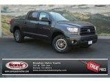 2013 Magnetic Gray Metallic Toyota Tundra TRD Rock Warrior CrewMax 4x4 #83070589