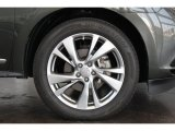 Infiniti JX Wheels and Tires