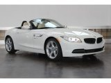 BMW Z4 Colors