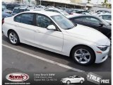 2013 Alpine White BMW 3 Series 320i Sedan #83102774