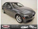 2013 Mineral Grey Metallic BMW 3 Series 328i Sedan #83102773