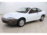 1999 Chevrolet Cavalier Bright White