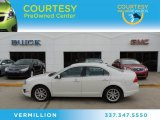 2011 Ford Fusion SEL V6