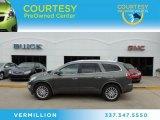 2011 Silver Green Metallic Buick Enclave CXL #83102989