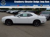 2013 Bright White Dodge Challenger SXT Plus #83102615