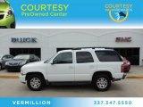 2004 Summit White Chevrolet Tahoe Z71 4x4 #83102987