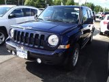 2014 True Blue Pearl Jeep Patriot Sport #83102508