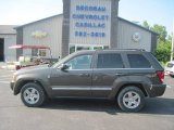 2006 Dark Khaki Pearl Jeep Grand Cherokee Limited 4x4 #83103058