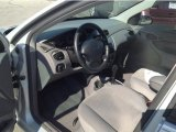 2004 Ford Focus Interiors