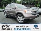 2011 Urban Titanium Metallic Honda CR-V EX-L 4WD #83102820