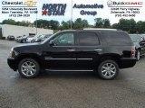 2013 Onyx Black GMC Yukon Denali AWD #83102675