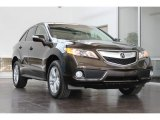 Acura RDX 2014 Data, Info and Specs
