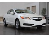 2014 Acura ILX 2.0L Data, Info and Specs