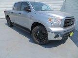 2013 Silver Sky Metallic Toyota Tundra TSS CrewMax #83102728