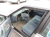1994 Buick Century Interiors