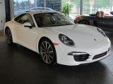 2014 Porsche 911 Carrera S Coupe Data, Info and Specs