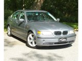 2005 Silver Grey Metallic BMW 3 Series 330i Sedan #83141164