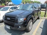 2010 Tuxedo Black Ford Expedition Limited #83140976