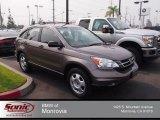2011 Urban Titanium Metallic Honda CR-V LX #83141061