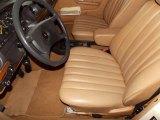 Mercedes-Benz E Class Interiors