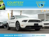 2011 Performance White Ford Mustang GT/CS California Special Coupe #83141184