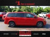 2013 Dodge Grand Caravan SXT Blacktop