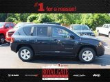 2014 Maximum Steel Metallic Jeep Compass Latitude #83162135