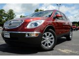 2011 Red Jewel Tintcoat Buick Enclave CXL #83162184