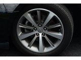 Lincoln MKS 2009 Wheels and Tires