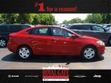 2013 Redline 2-Coat Pearl Dodge Dart SE #83162129