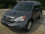 2010 Polished Metal Metallic Honda CR-V EX #83170057