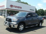 2010 Slate Gray Metallic Toyota Tundra TRD CrewMax 4x4 #83170117