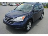 2011 Royal Blue Pearl Honda CR-V EX #83170109