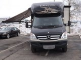 2013 Mercedes-Benz Sprinter 3500 Passenger Conversion Van