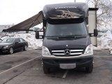 2013 Mercedes-Benz Sprinter 3500 Passenger Conversion Van