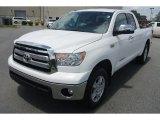 2011 Super White Toyota Tundra Double Cab 4x4 #83170103