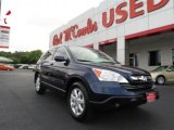 2009 Royal Blue Pearl Honda CR-V EX-L #83169753