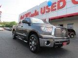 2012 Magnetic Gray Metallic Toyota Tundra CrewMax #83169752