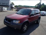 2003 Redfire Metallic Ford Escape XLT V6 4WD #83170159