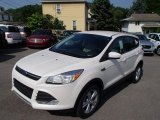 2014 Oxford White Ford Escape SE 1.6L EcoBoost 4WD #83170152