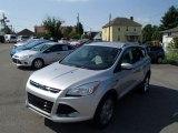 2014 Ingot Silver Ford Escape Titanium 2.0L EcoBoost 4WD #83170151