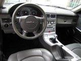 2004 Chrysler Crossfire Interiors